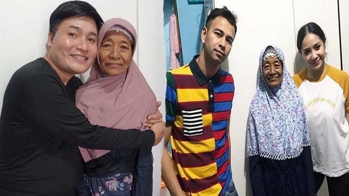 Ide Baju Lebaran Nagita 9ddf Traktir Ibunda Merry Baju Lebaran Nagita & Raffi Ahmad