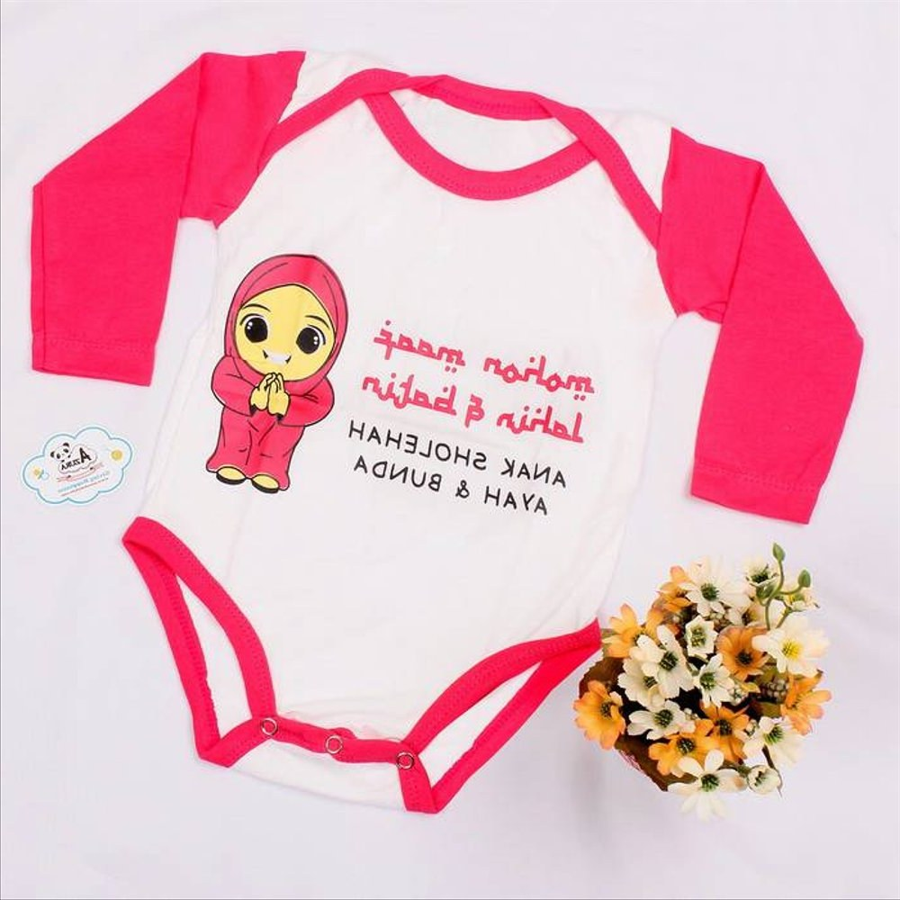 Ide Baju Lebaran Perempuan Xtd6 Jual Baju Bayi Lebaran Jumper Perempuan Di Lapak Azura