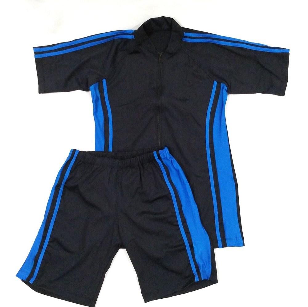 Ide Baju Lebaran Pria Dewasa Rldj Jual Baju Renang Dewasa Setelan Celana Diving Pria Hitam