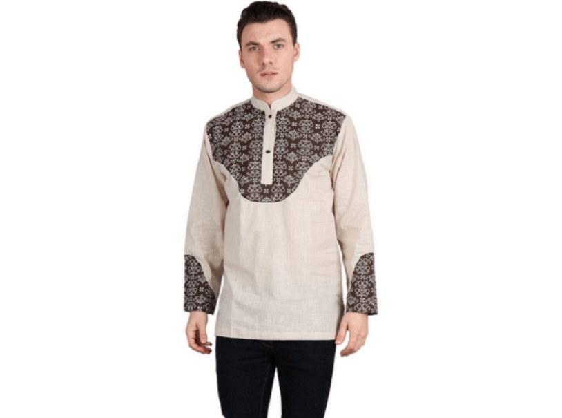 Ide Baju Lebaran Pria Keren E6d5 Tips Memilih Busana Muslim Pria Dengan Model Terkini