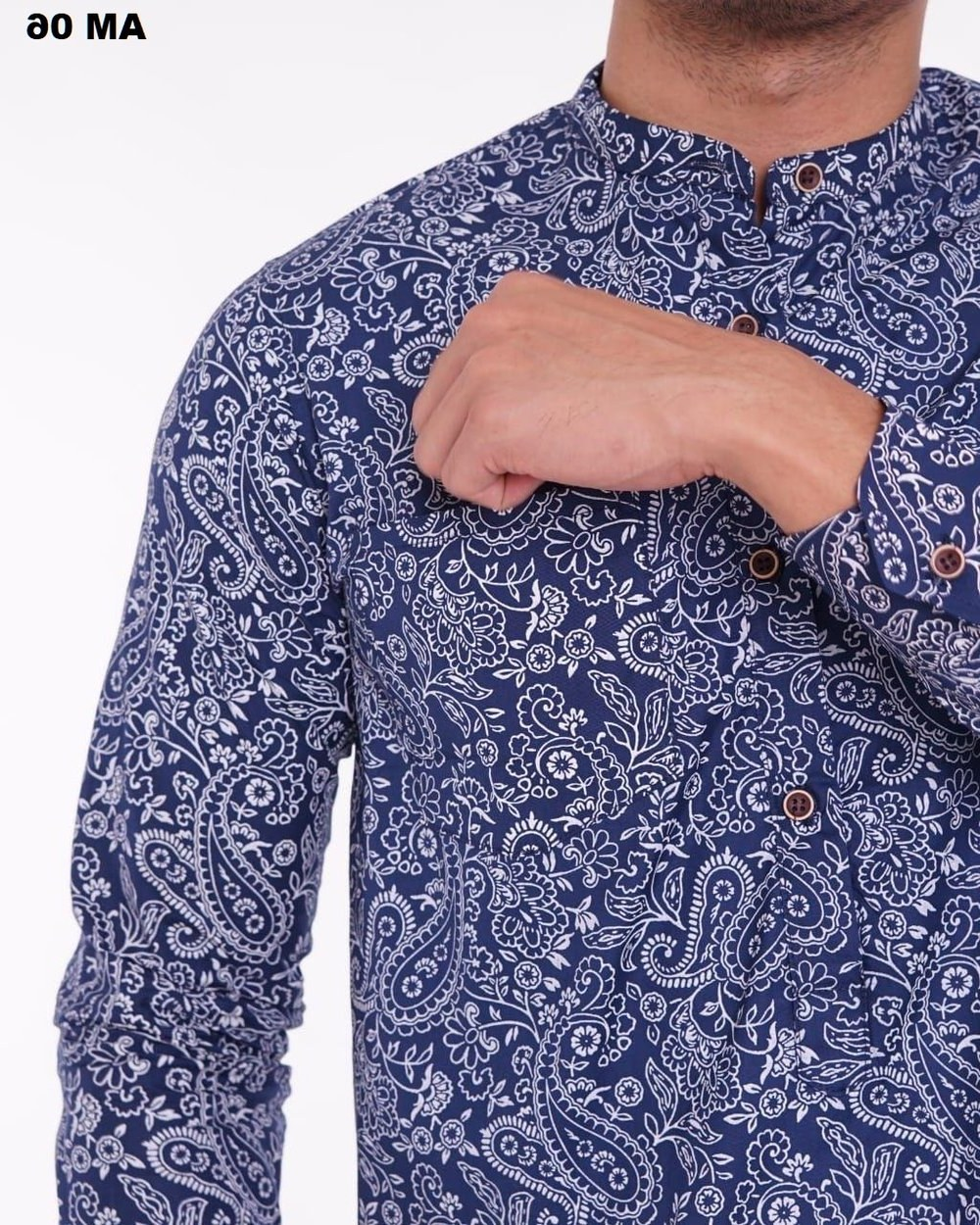 Ide Baju Lebaran Pria Keren Txdf Jual Hm20 Baju Koko Pakistan Modern Koko Pria Dewasa Batik
