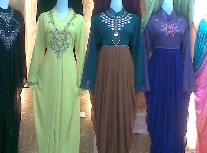Ide Baju Lebaran Syahrini Thdr New Collections… Menyambut Lebaran Ready Stok