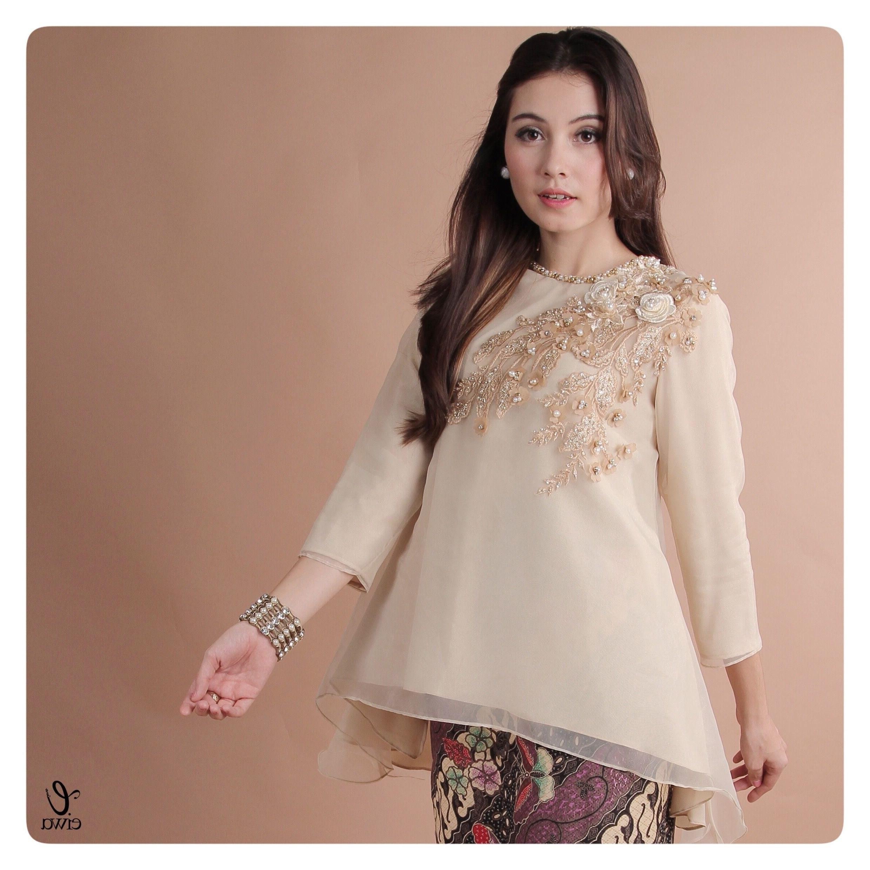 Ide Baju Lebaran Untuk orang Tua 8ydm Model Baju Batik Modern Untuk orang Tua Eza Batik