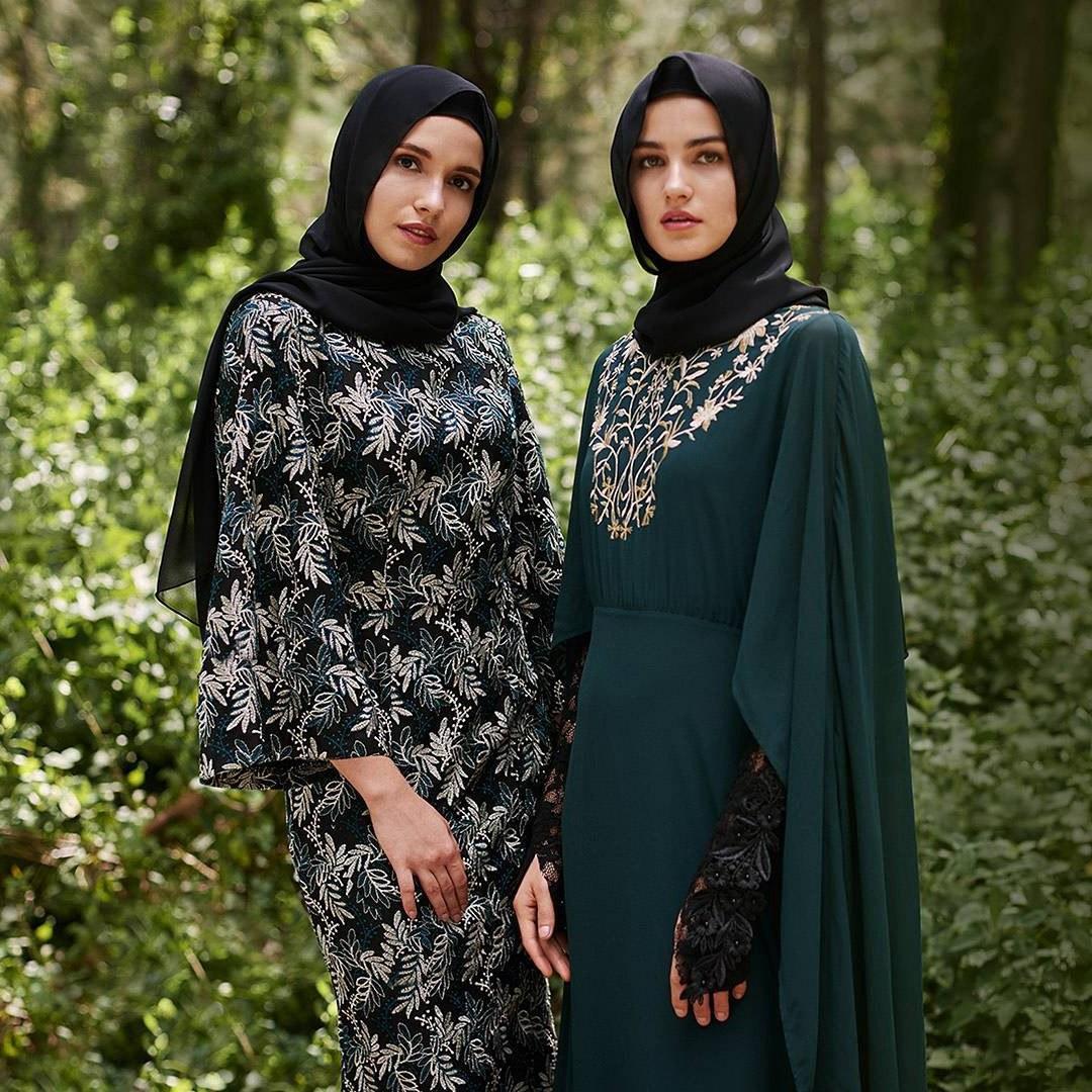 Ide Baju Lebaran Untuk orang Tua U3dh Baju Lebaran Untuk orang Tua Gambar islami