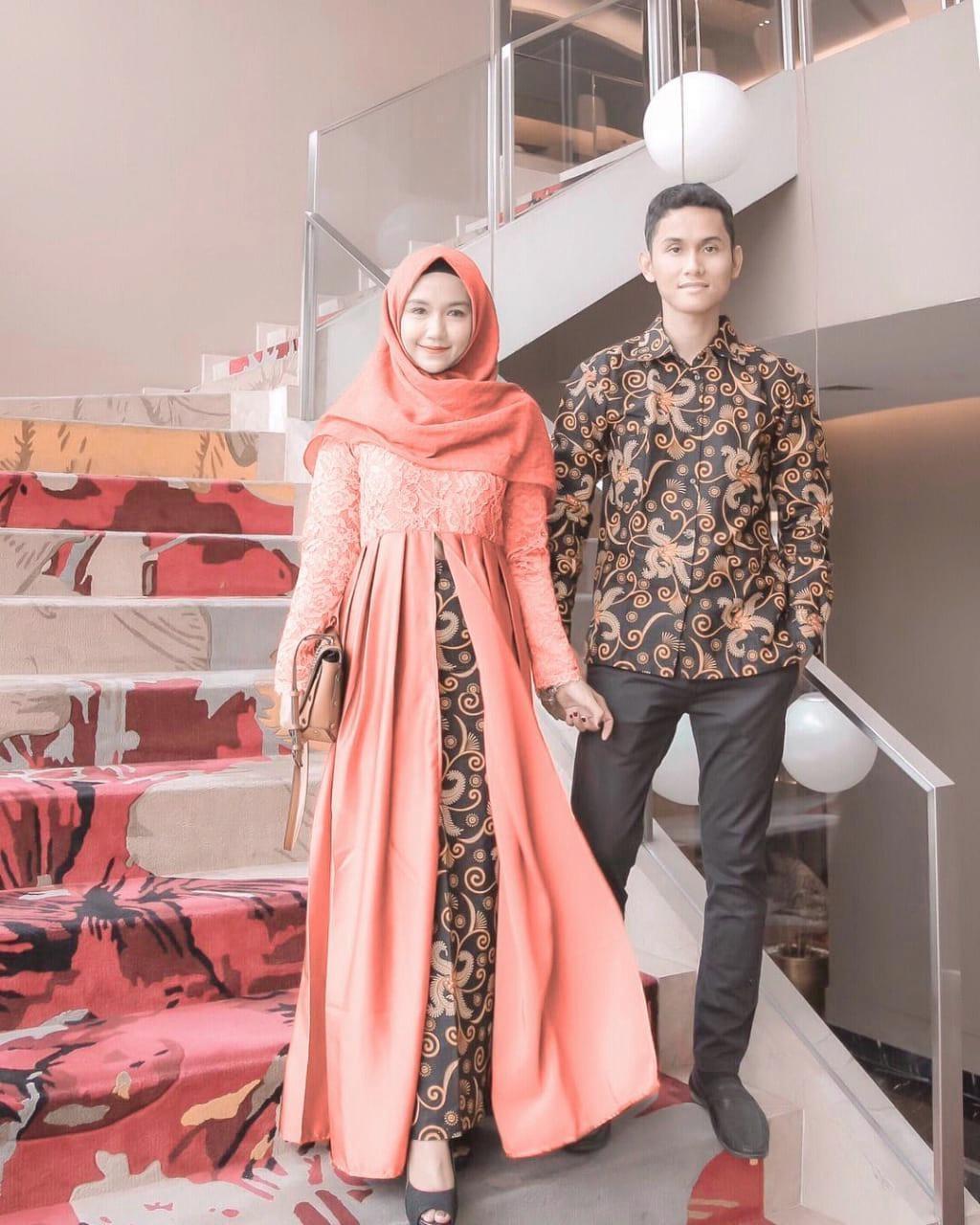 Ide Baju Lebaran Untuk orang Tua Xtd6 Baju Lebaran Untuk orang Tua Gambar islami
