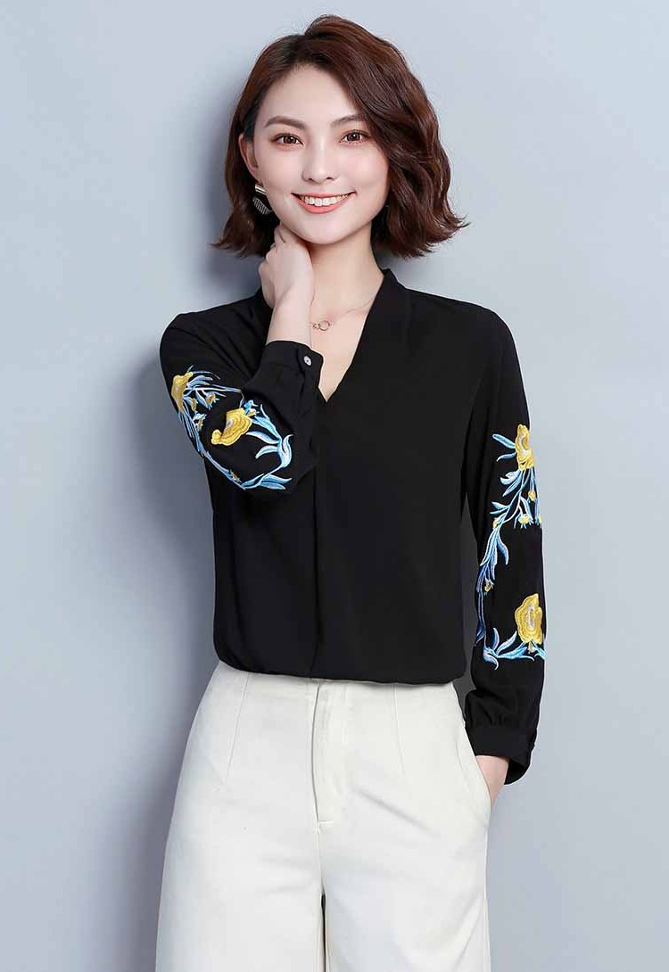 Ide Baju Lebaran Warna Hitam Ipdd Baju atasan Warna Hitam Terbaru 2018