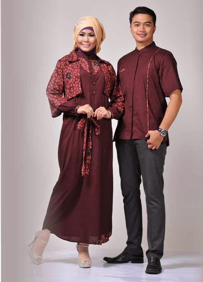 Ide Contoh Baju Lebaran Keluarga Ftd8 15 Contoh Baju Seragam Lebaran Keluarga Inspirasi top