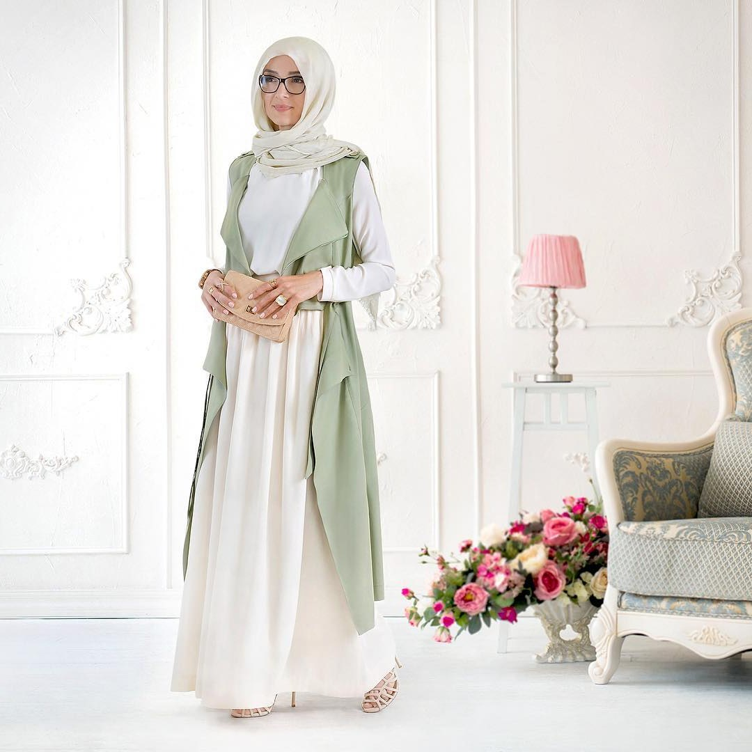 Ide Fashion Baju Lebaran 2018 X8d1 50 Model Baju Lebaran Terbaru 2018 Modern & Elegan
