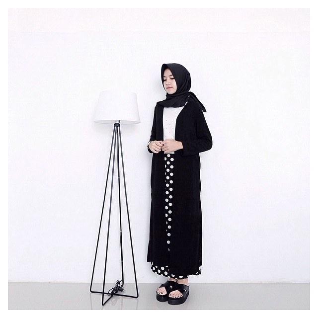 Ide Fashion Muslim Remaja Tqd3 40 Inspirasi Desain Busana Muslim Remaja Terbaru 2018