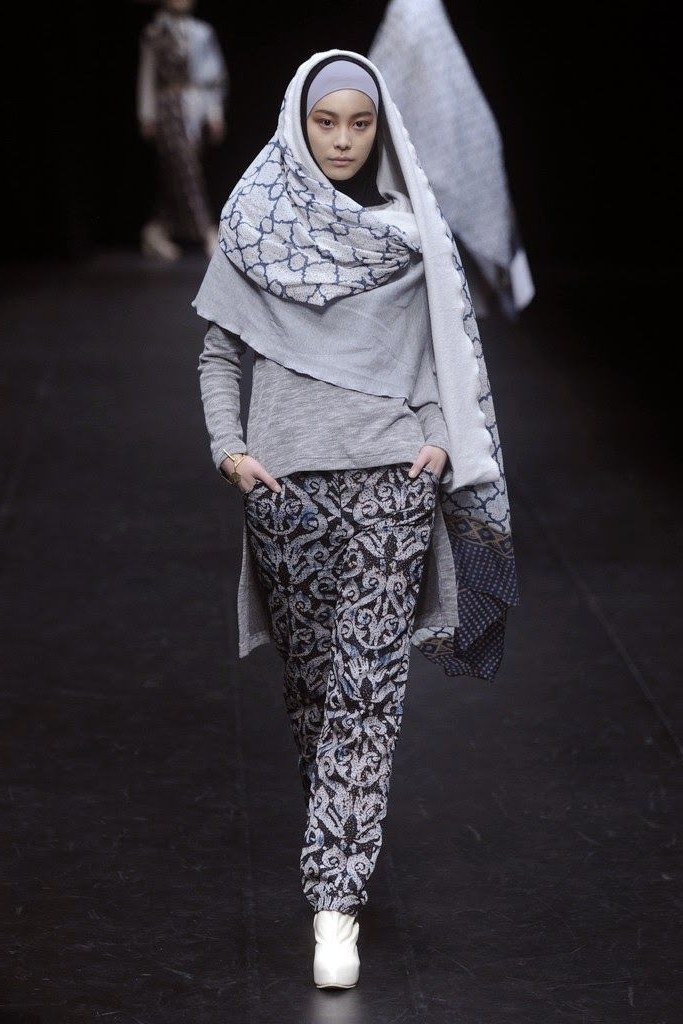 Ide Fashion Muslim Terbaru U3dh Model Baju Muslim Terbaru Casual 2016