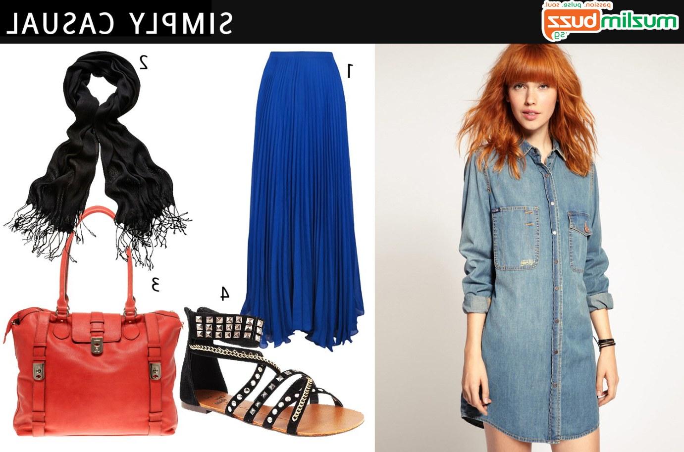 Ide Fashion Muslimah Etdg Great Muslimah Fashion Options – Muzlimbuzz
