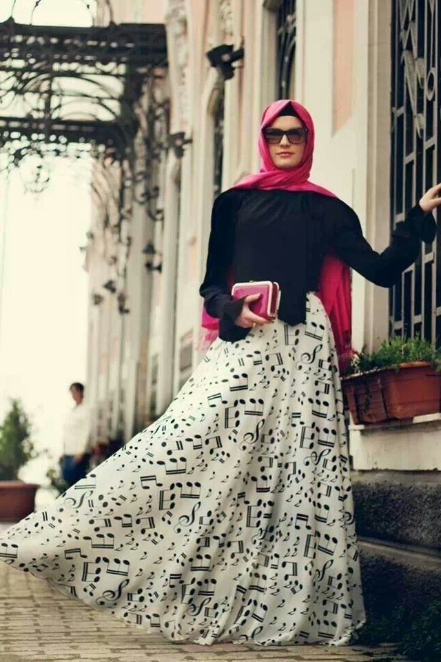 Ide Fashion Muslimah Q5df 1000 Images About Hijab Style On Pinterest