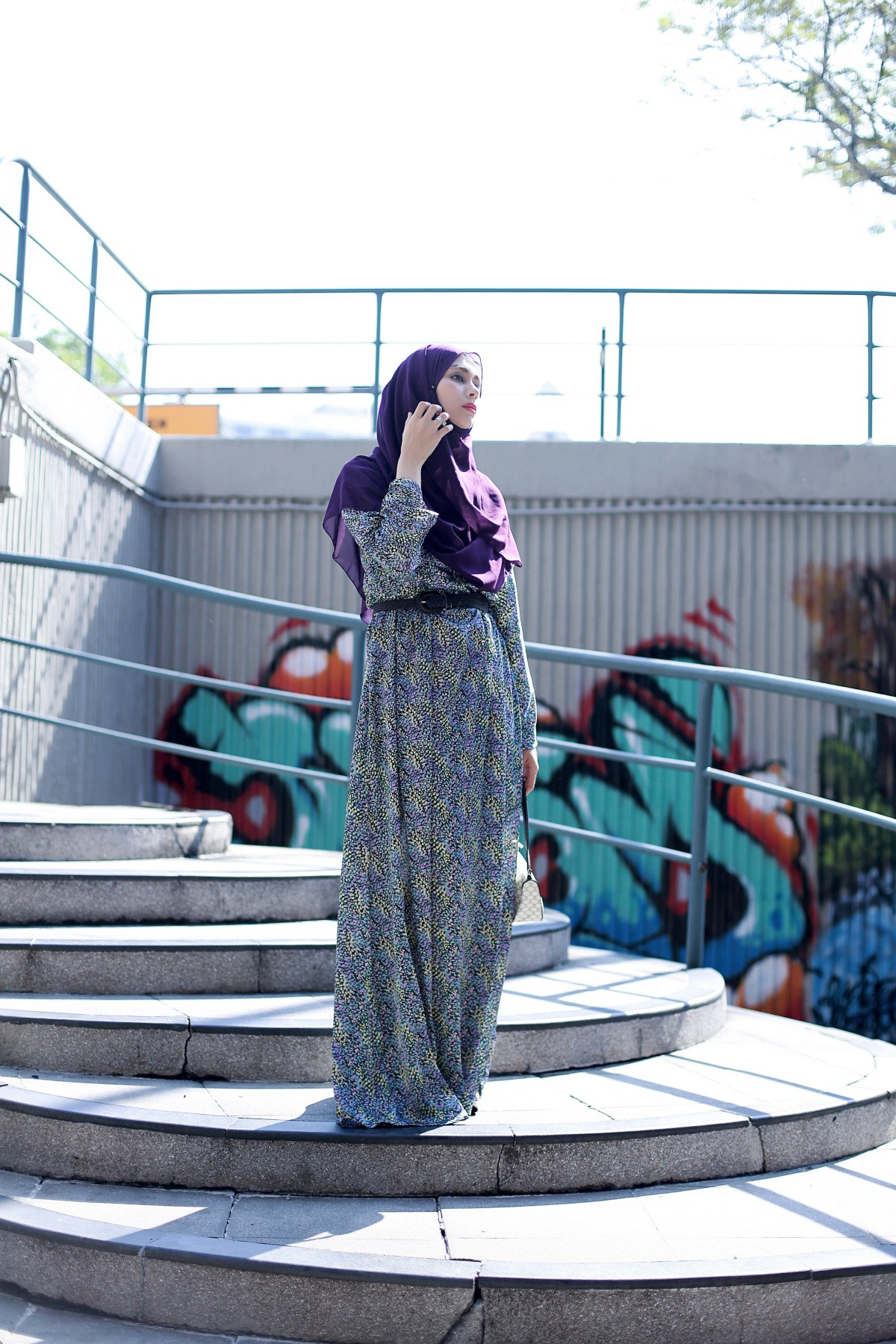 Ide Fashion Muslimah Q5df Muslimah Fashion – My Own Style