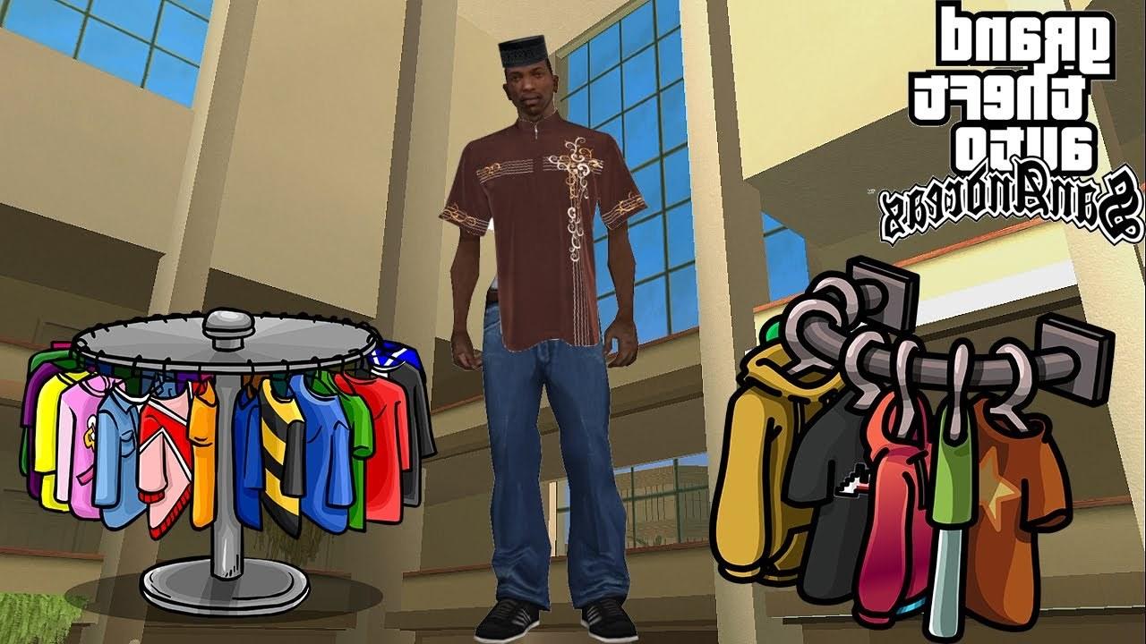 Ide Gambar Lucu Baju Lebaran Dddy Ucok Beli Baju Lebaran Di Mall Gta Lucu Indonesia