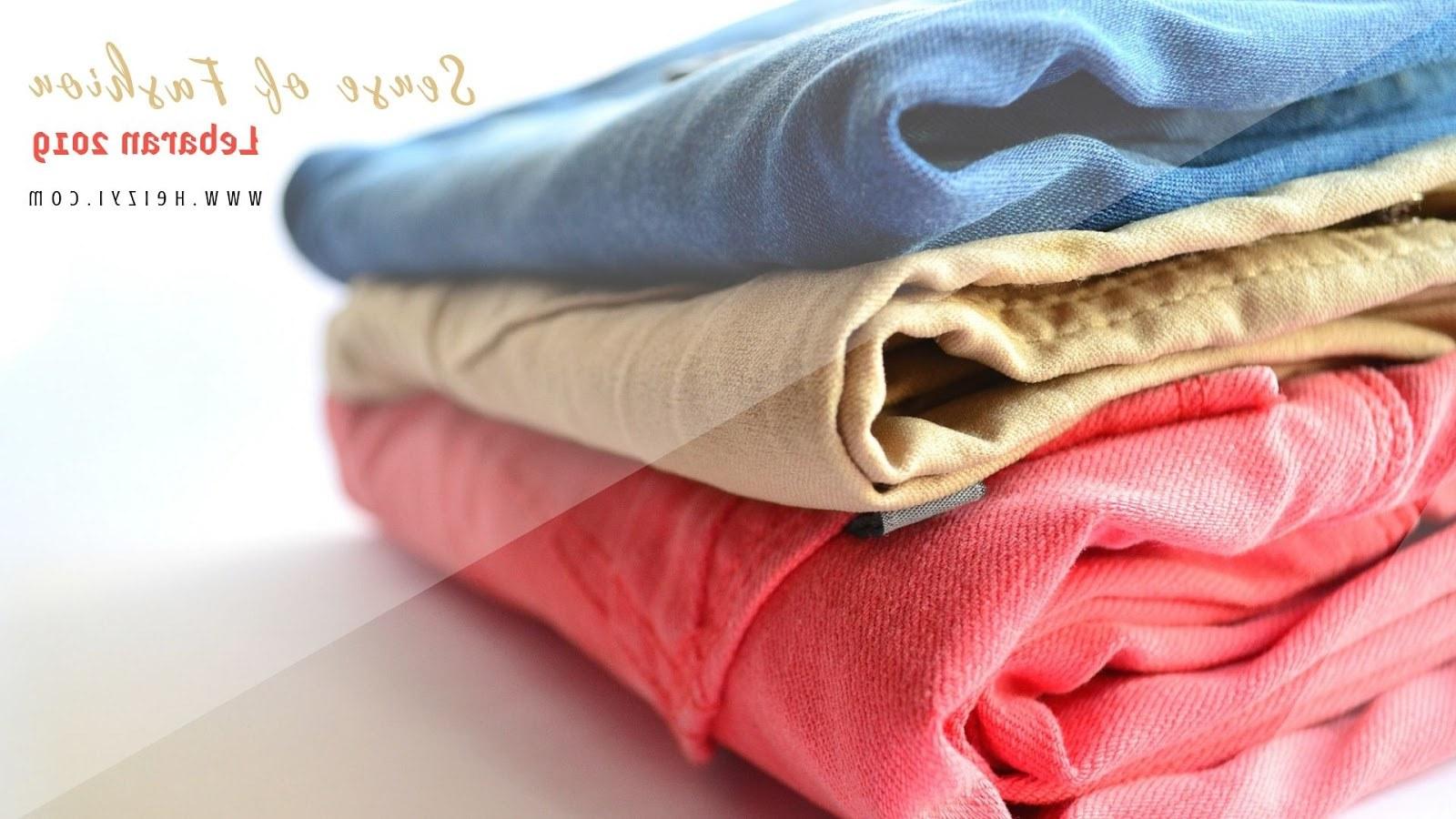 Ide Inspirasi Baju Lebaran E6d5 6 Inspirasi Model Baju Gamis Terbaru Untuk Lebaran so