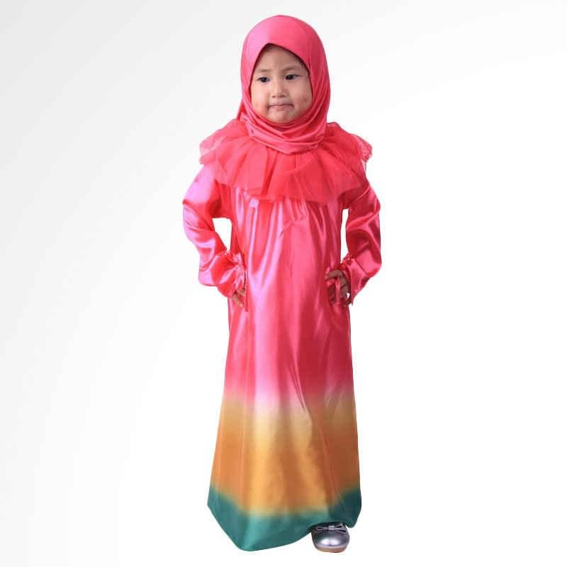 Ide Inspirasi Baju Lebaran X8d1 Moms Ayo Cek 10 Inspirasi Baju Muslim Anak Untuk Ramadan