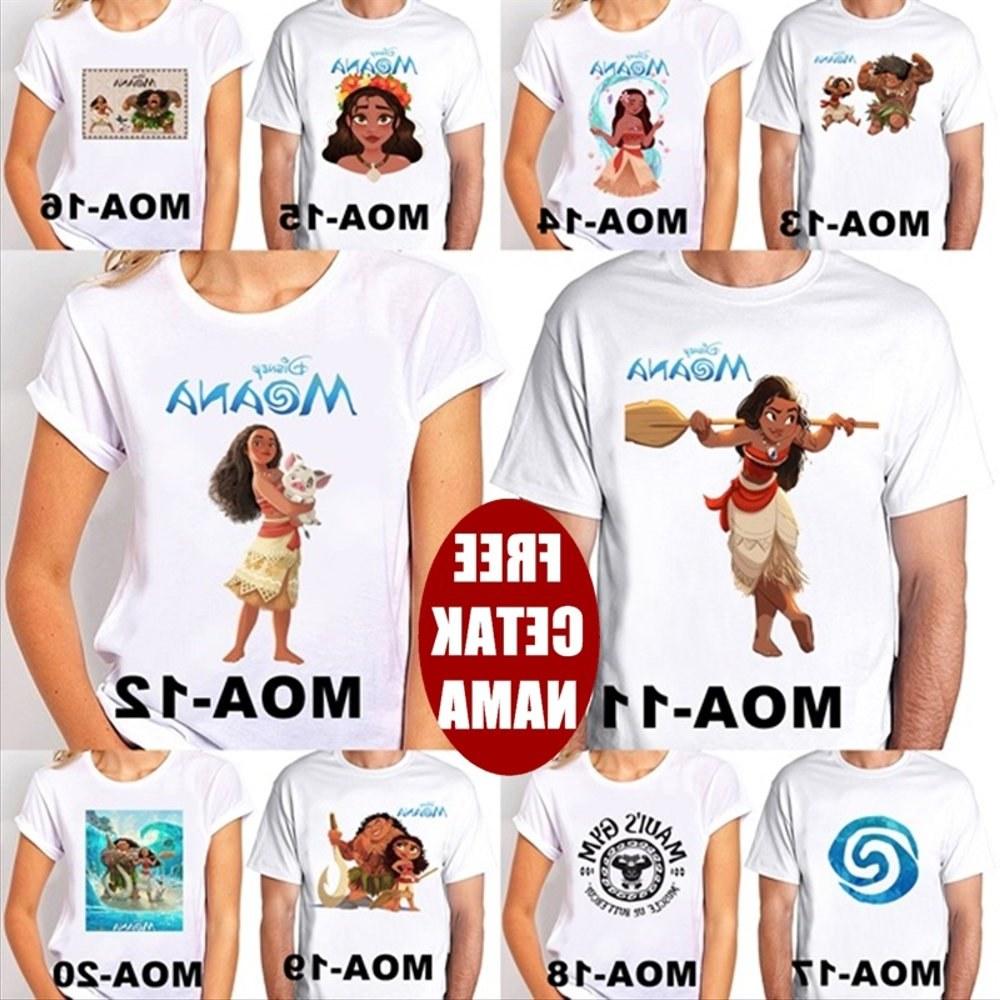 Ide Kaos Tulisan Baju Lebaran Nkde Jual Kaos & Baju Dewasa Moana Free Tulisan & Nama 30 Motif