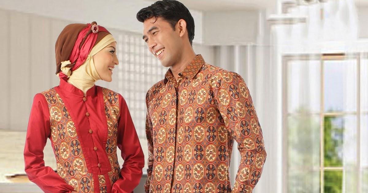 Ide Kata Baju Lebaran Whdr Tren Model Baju Batik Lebaran Terbaru 2013