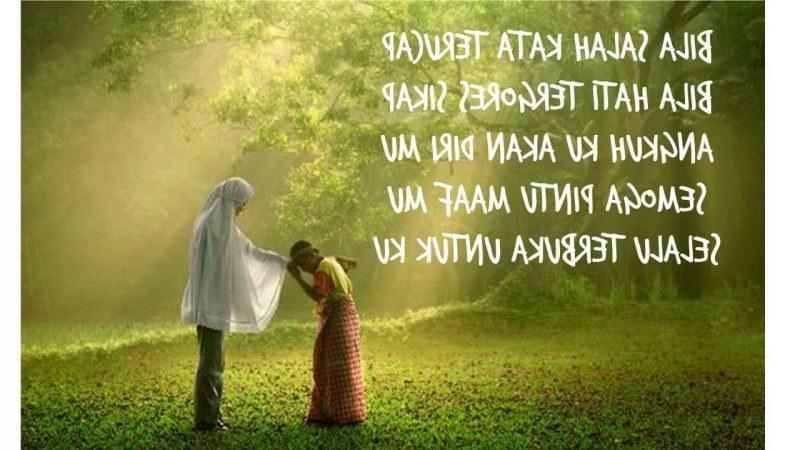 Ide Kata Kata Baju Lebaran 8ydm 50 Ucapan Idul Fitri Untuk orang Tua Guru & Sahabat