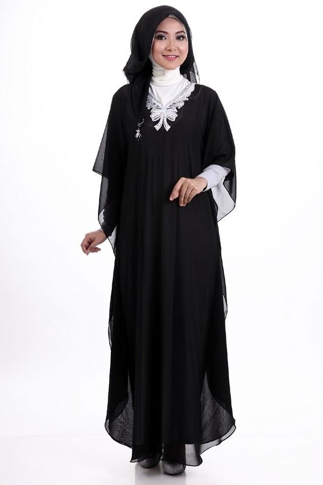 Ide Lihat Baju Lebaran U3dh Model Baju Lebaran Syahrini 2016 Terbaru Elegan Dan