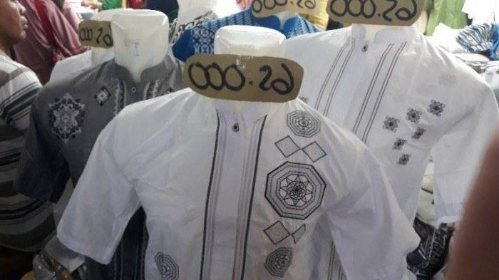 Ide Model Baju Lebaran 2019 Tanah Abang 4pde Tren Baju Lebaran Koko Pakistan Paling Laris Yang Mau