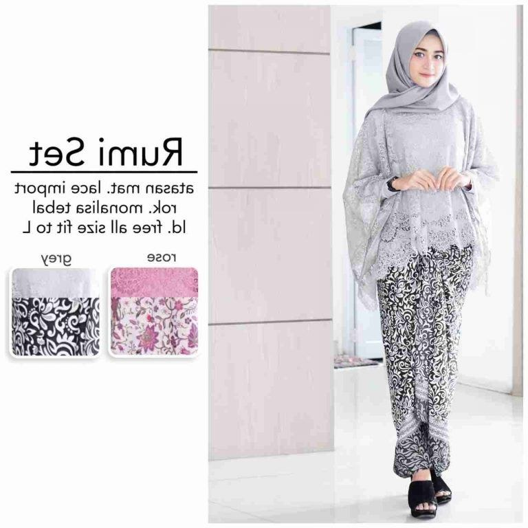 Ide Model Baju Lebaran 2019 Tanah Abang Dddy 30 Model Baju Gamis 2019 Tanah Abang Fashion Modern Dan