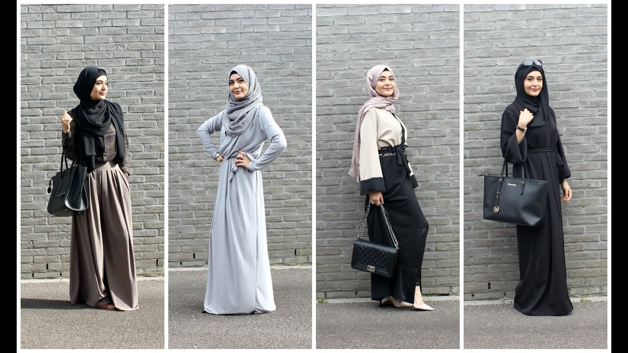 Ide Model Baju Lebaran 2019 Tanah Abang Q0d4 30 Model Baju Lebaran 2019 Gamis Fashion Modern Dan