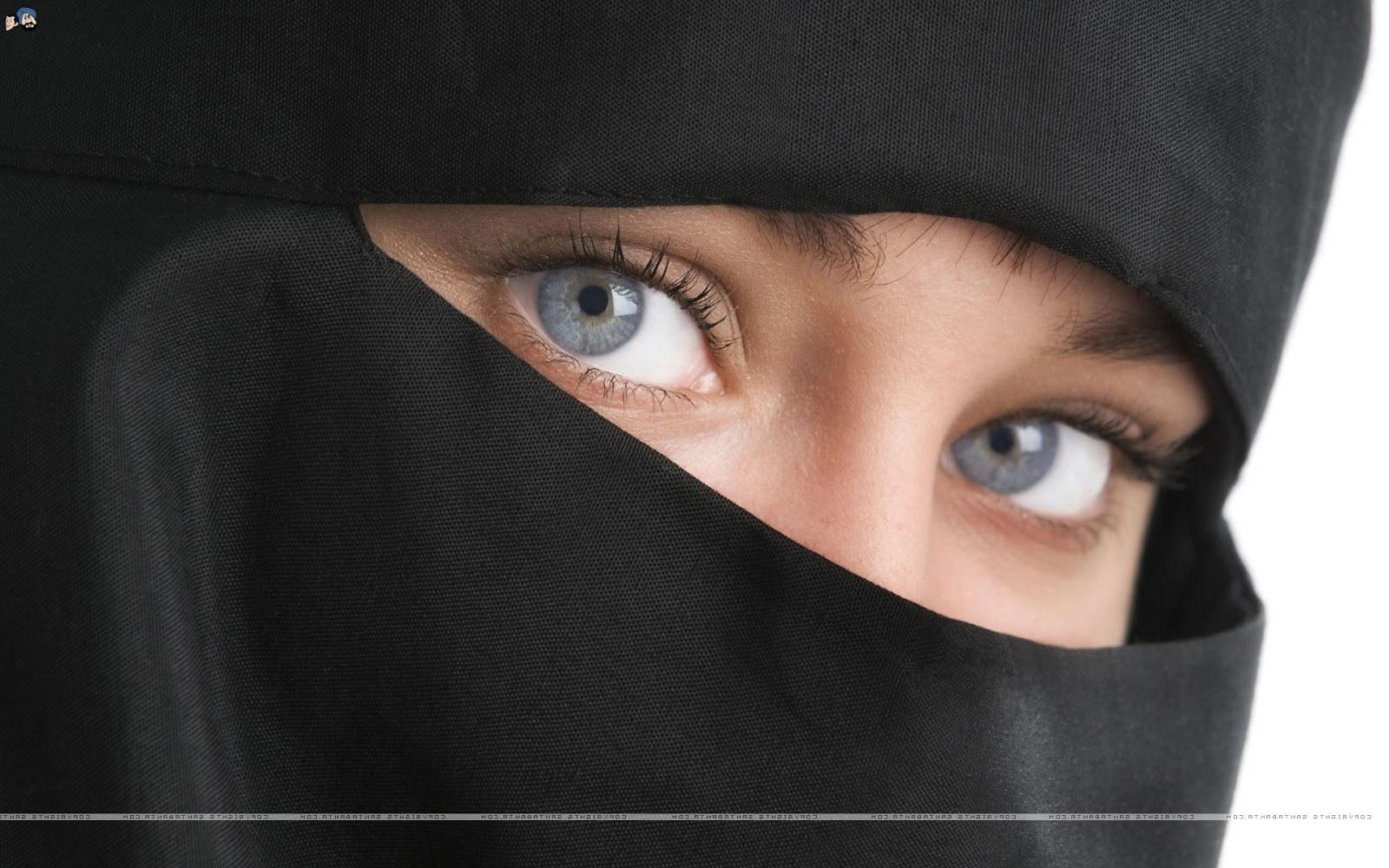 Ide Muslimah Bercadar Dddy Koleksi Wallpaper Wanita Muslimah Bercadar Fauzi Blog
