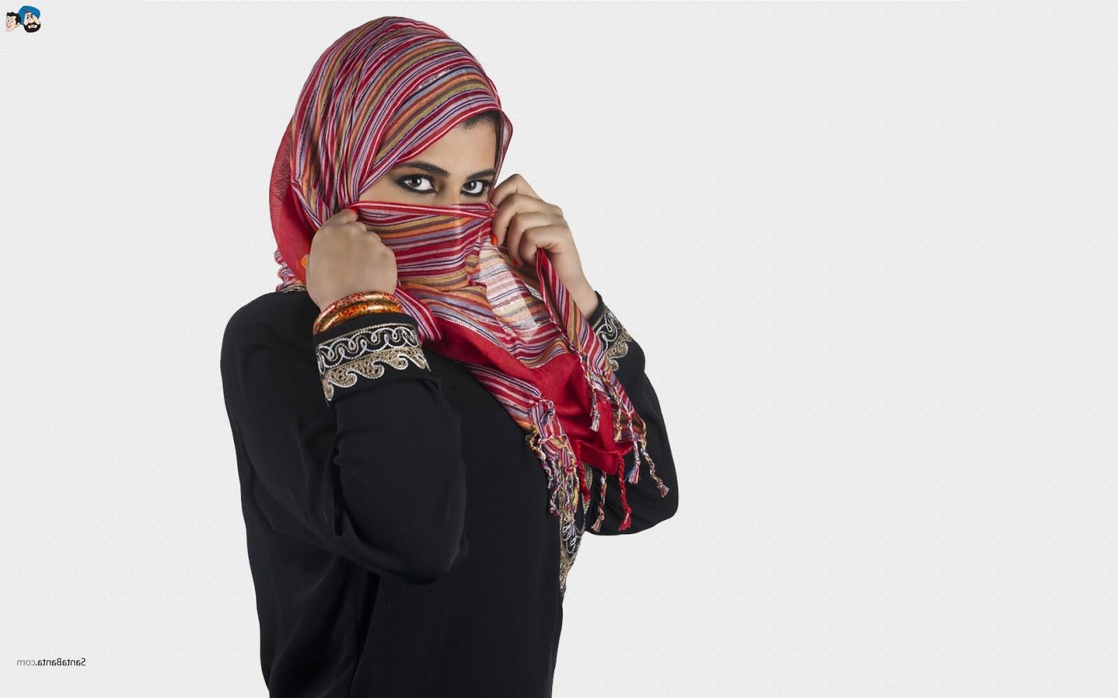 Ide Muslimah Bercadar O2d5 Koleksi Wallpaper Wanita Muslimah Bercadar