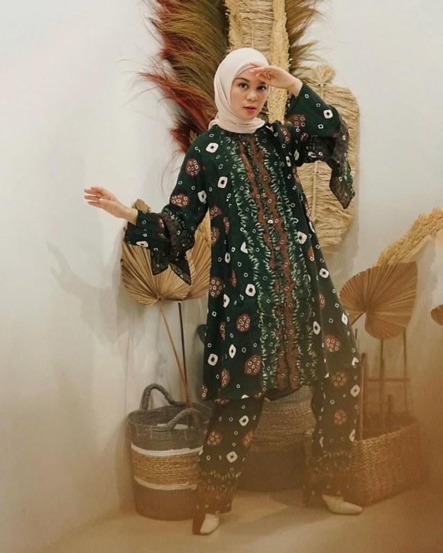 Ide Ootd Baju Lebaran 87dx 5 Tips Padu Padan Baju Lama Untuk Ootd Lebaran Kumparan