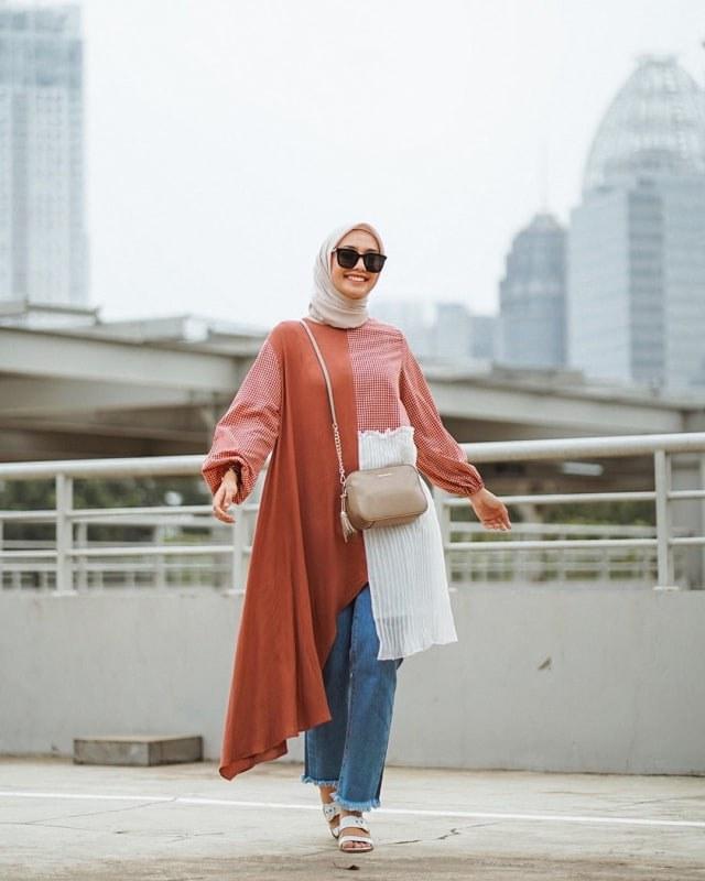 Ide Ootd Baju Lebaran D0dg 5 Tips Padu Padan Baju Lama Untuk Ootd Lebaran Kumparan