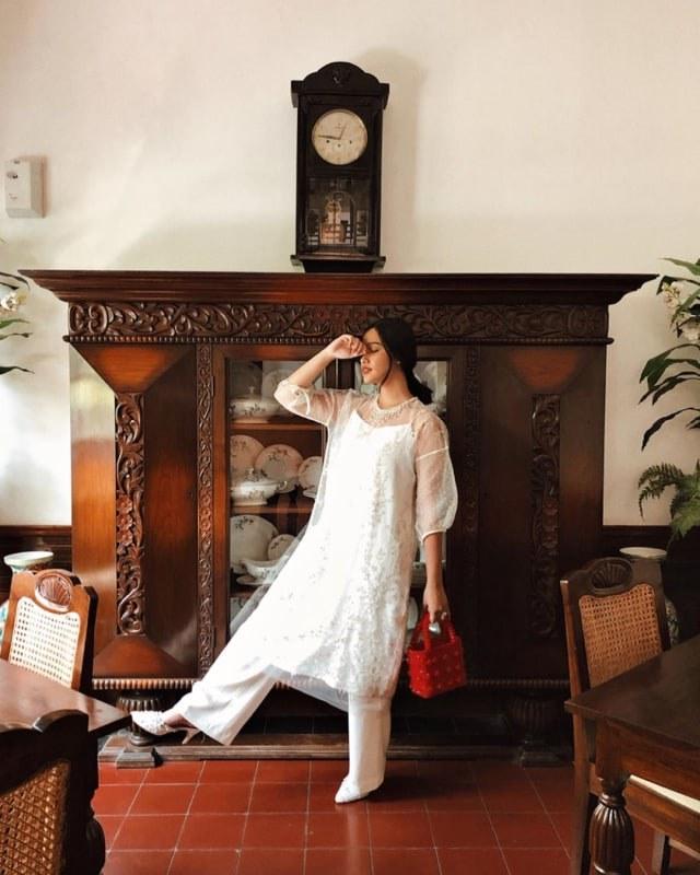 Ide Ootd Baju Lebaran J7do 5 Tips Padu Padan Baju Lama Untuk Ootd Lebaran Kumparan