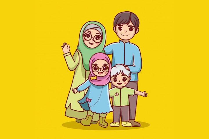 Ide Rekomendasi Baju Lebaran 2020 Zwdg Rekomendasi toko Line Untuk Baju Lebaran Keluarga
