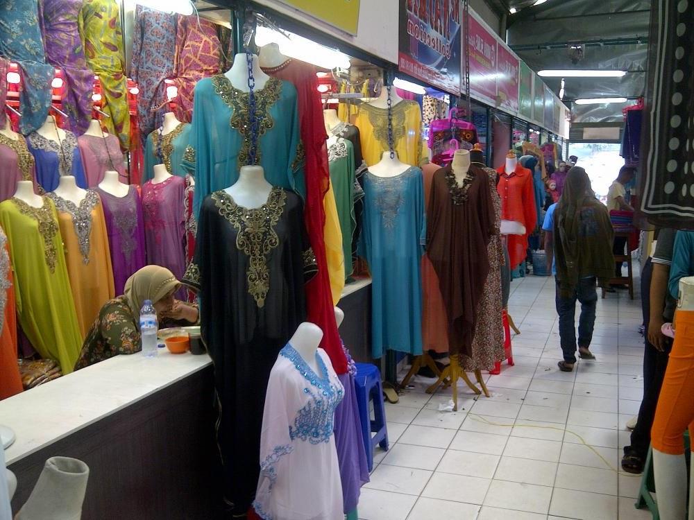 Ide toko Baju Lebaran 3id6 andra Saputra toko Busana Muslim Syari Di Tanah Abang
