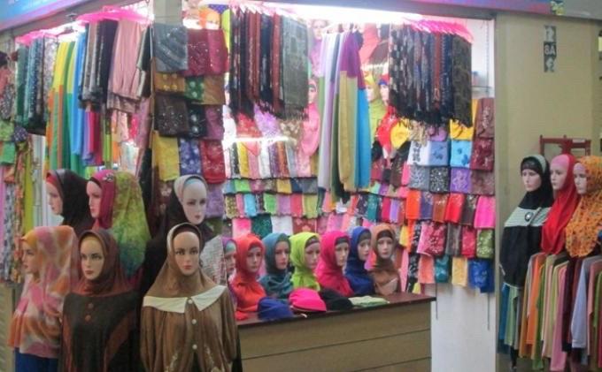 Ide toko Baju Lebaran 87dx 14 toko Jilbab Di Bandar Lampung Beserta Alamatnya