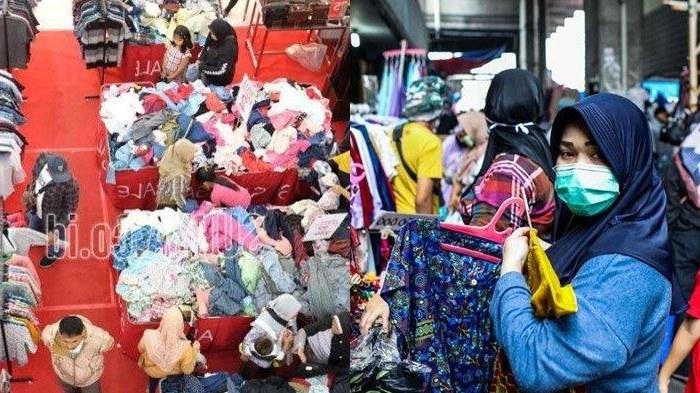 Ide toko Baju Lebaran 9ddf Heboh Jelang Idul Fitri 2020 toko Ini Gratiskan Baju Dan