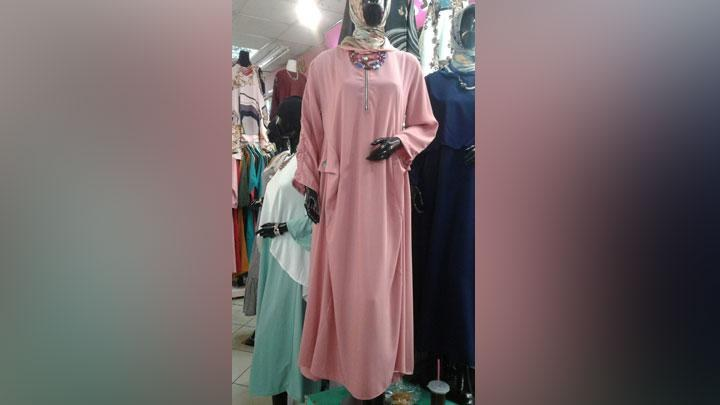 Ide Tren Baju Lebaran 2020 Zwd9 14 Tren Fashion Lebaran 2020 Yang Kekinian Untuk Wanita