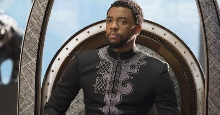 Ide Tren Baju Lebaran Tahun Ini Q0d4 Baju Koko Black Panther Berpeluang Menjadi Tren Baju