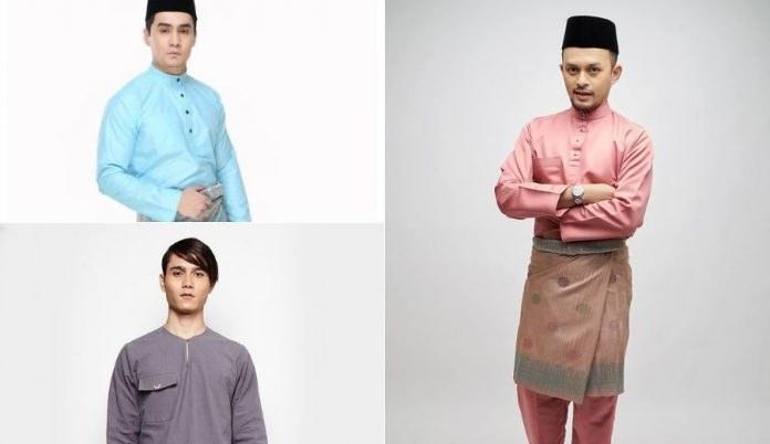 Ide Trend Warna Baju Lebaran 2019 X8d1 Trend Padanan Warna Baju Raya Terbaik Lelaki Untuk Tahun