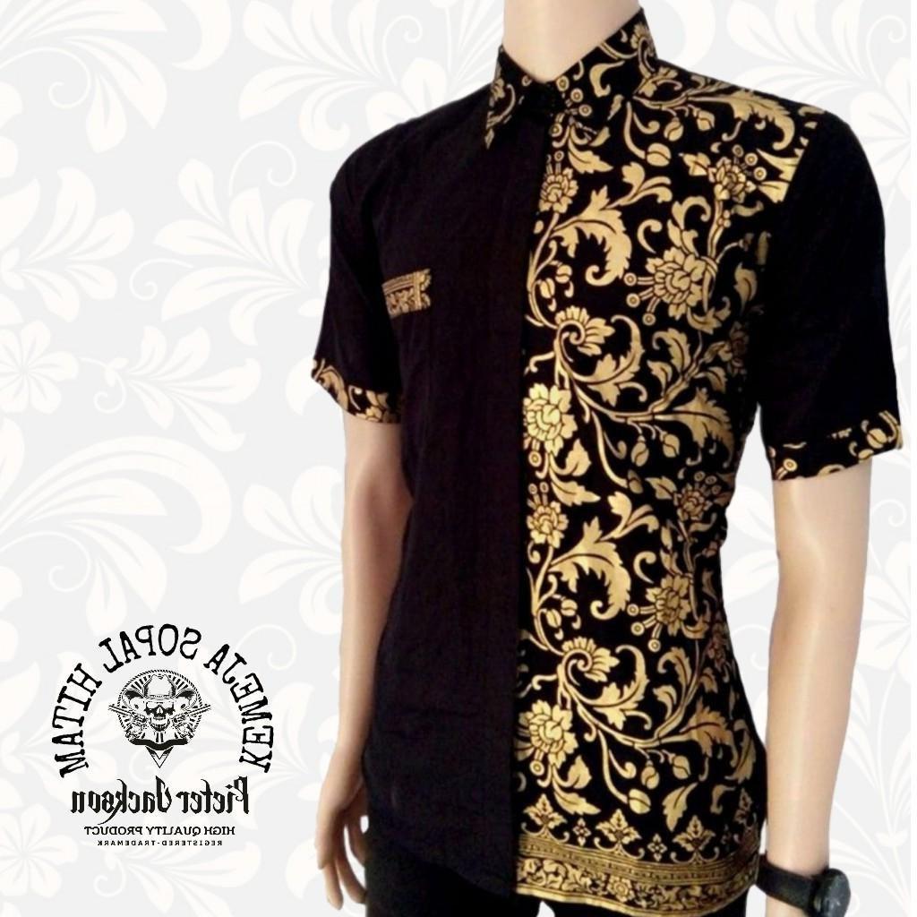 Ide Trend Warna Baju Lebaran 2020 Tldn 30 Model Baju Terbaru Cowok 2020 Fashion Modern Dan