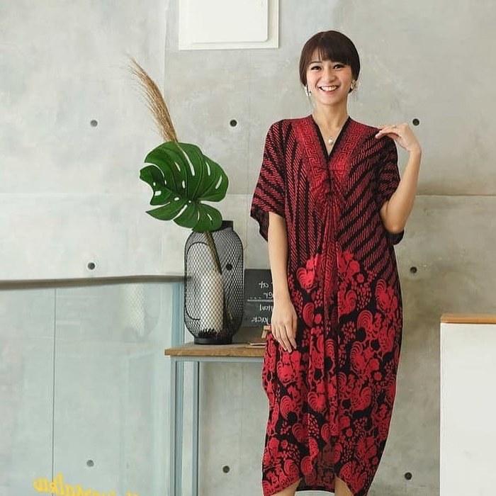 Inspirasi Baju Lebaran 2020 Remaja Wanita Bqdd 97 Model Baju Batik Wanita Muslim 2020 Modern Terbaru