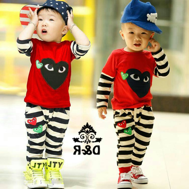 Inspirasi Baju Lebaran Anak Laki Laki Umur 1 Tahun D0dg Kaos Anak Laki Umur 2 Tahun Gamis Abadi
