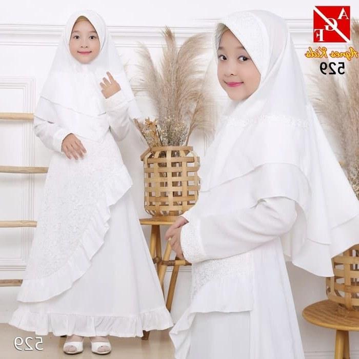 Inspirasi Baju Lebaran Anak Perempuan Umur 11 Tahun Y7du Jual Baju Gamis Anak Perempuan Umur 12 Tahun 529