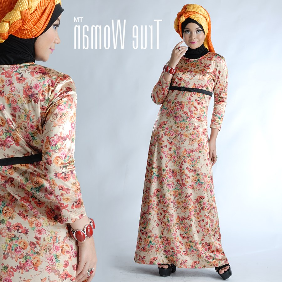 Inspirasi Baju Lebaran atasan J7do Baju atasan Muslim Kancing Depan