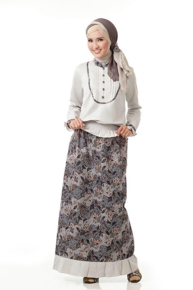 Inspirasi Baju Lebaran atasan Thdr Update Model Baju Lebaran Untuk Idul Fitri 2016