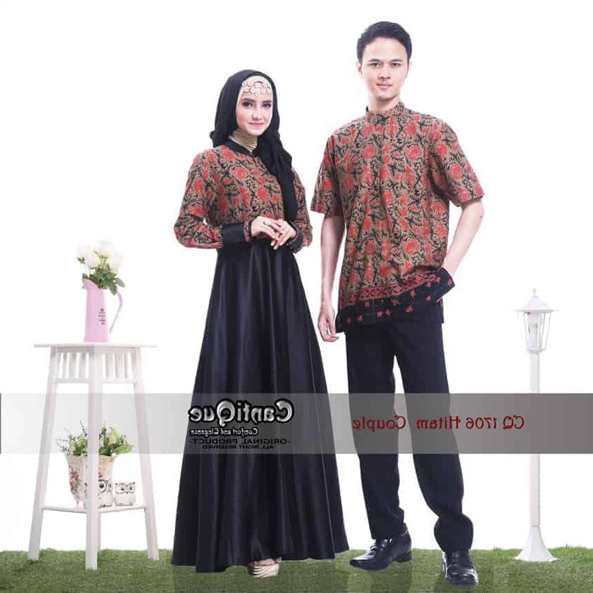 Inspirasi Baju Lebaran Batik Ffdn Jual Baju Lebaran Couple