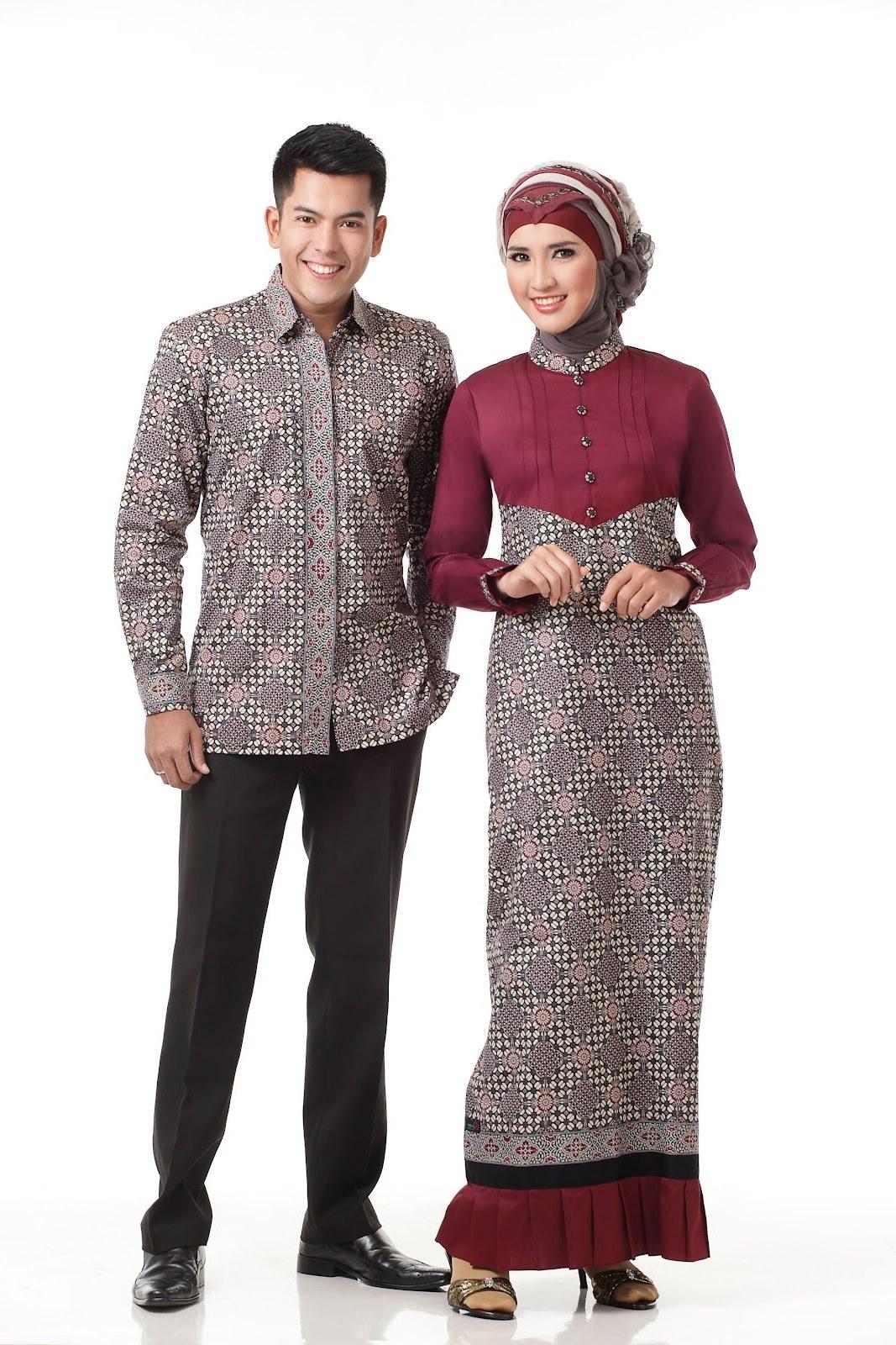 Inspirasi Baju Lebaran Batik Fmdf Kumpulan Model Baju Batik Lebaran 2013 Terbaru Terpercaya