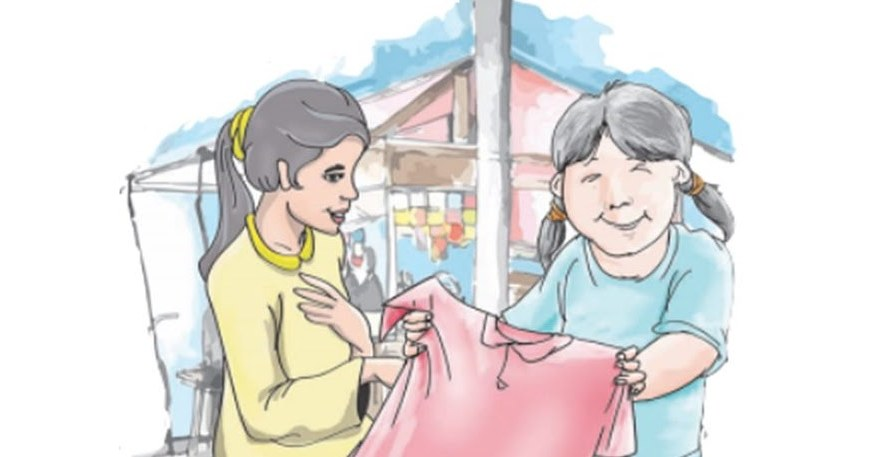 Inspirasi Baju Lebaran Buat Anak E9dx Baju Lebaran Buat Putri
