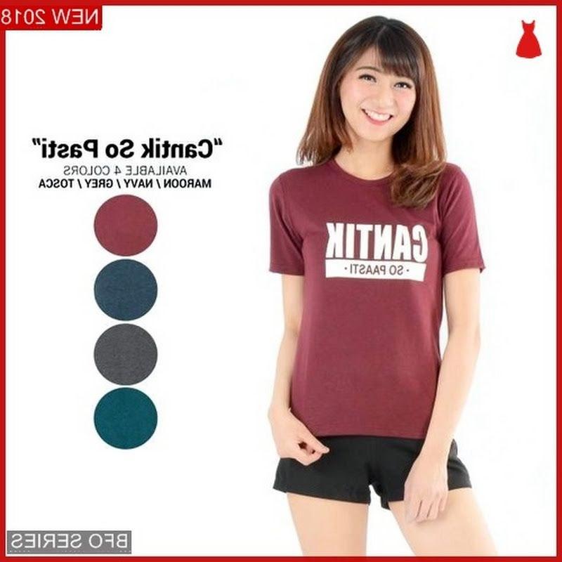 Inspirasi Baju Lebaran Jaman now Drdp Bfo025b28 Baju Model Blouse atasan Jaman now Kaos
