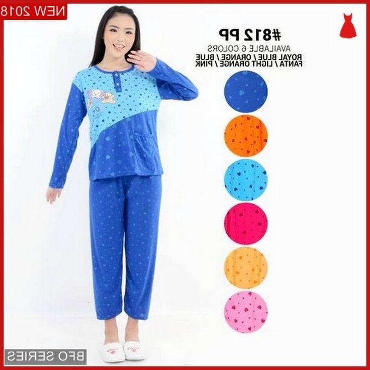 Inspirasi Baju Lebaran Jaman now Dwdk Bfo169b31 Baju Model Tidur Setelan Jaman now Piyama